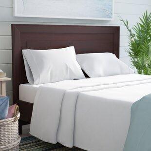 Shop Crescent Beach 400 Thread Count 100% Cotton Sheet Set ByBeachcrest Home