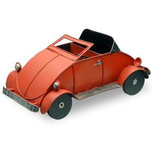 Garden Accents Car Statue by National Tree Co.