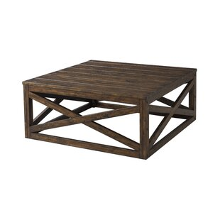 Find for Corn Coffee Table by Gracie Oaks