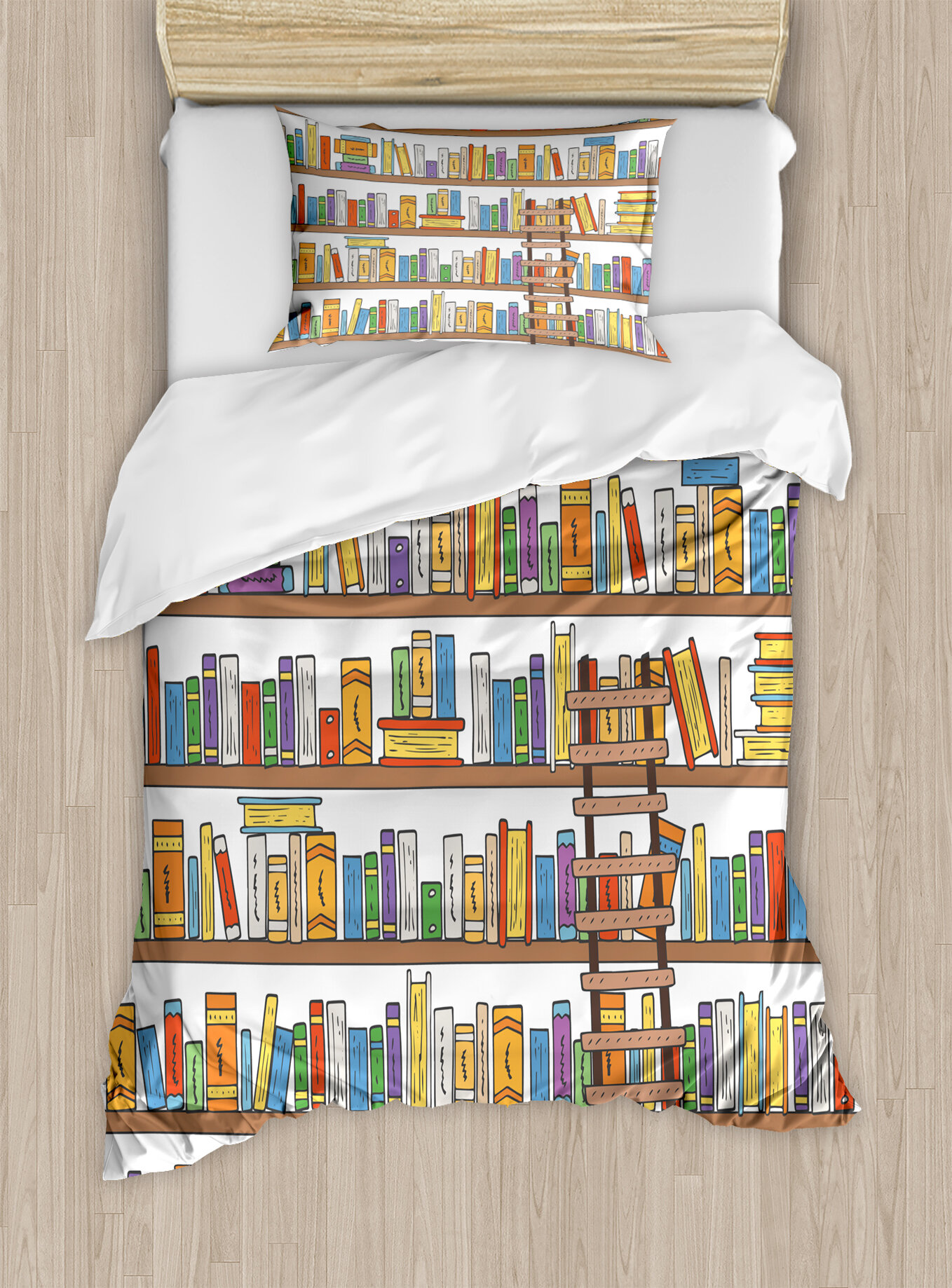 Children S Home Bedding Campus Duvet Cover Quilt Cover Set Pillow Cases Single Double King Super King Home Furniture Diy Brucebibee Com