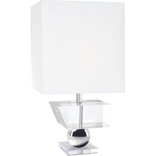 Arctic Melting 28 Table Lamp