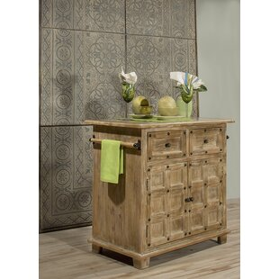 Geraci Kitchen Island