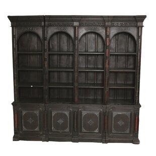 Pepe Oversized Set Bookcase by World Menagerie