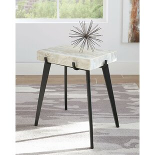 Joesph End Table