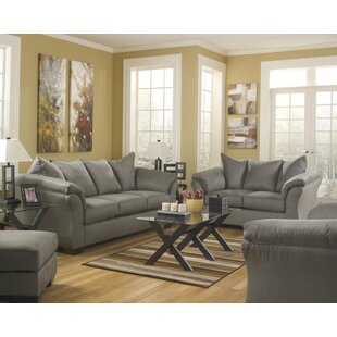 Torin Configurable Living Room Set by Andover Mills