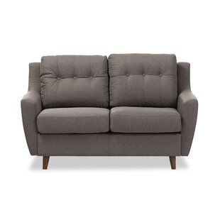 Big Save Binkley Loveseat by George Oliver Reviews (2019) & Buyer's Guide