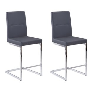 Mullenax 26 Counter Stool Set of 2