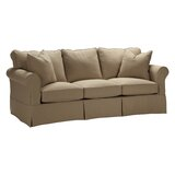 Thames 88 Rolled Arm Sofa by Darby Home Co