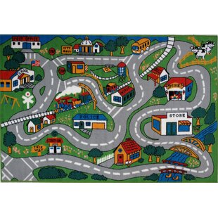 Fun Kid Rugs Wayfair