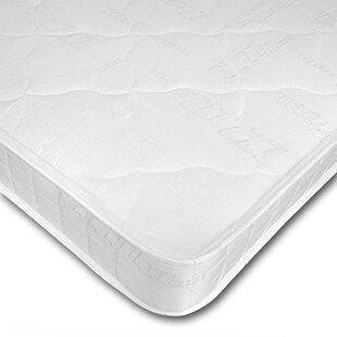 Coil Sprung Mattresses You'll Love | Wayfair co uk