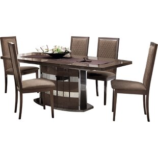 Otterburn 7 Piece Extendable Dining Set Orren Ellis