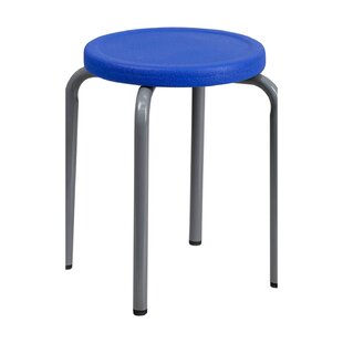 Whitlock Stackable Lab Stool