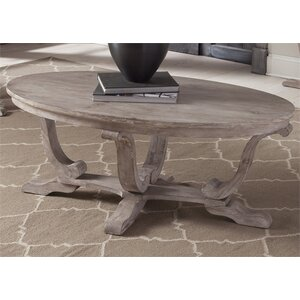 Balisier Coffee Table