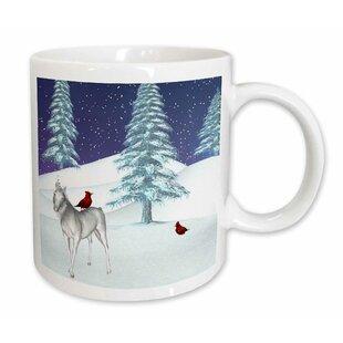 Winter Mugs Wayfair