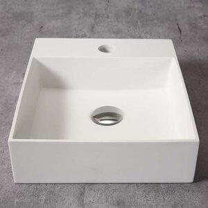 Bagnotti 25 cm Aufsatzwaschbecken Cas