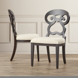 Rossetti Upholstered Dining Chair (Set of 2)