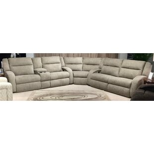 Top Reviews Maverick Leather Reclining Sectional by Southern Motion Reviews (2019) & Buyer's Guide