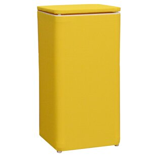 1530 Home Brights Apartment Laundry Hamper By LaMont