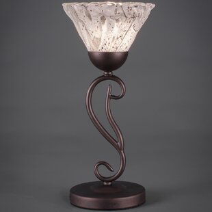 Best Price Strong 15.5 Torchiere Lamp By Fleur De Lis Living
