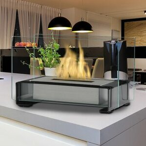 Toulouse Bio-Ethanol Tabletop Fireplace