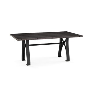 Everly Dining Table by 17 Stories Cool
