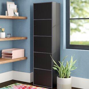 Dresden 5 Door Storage Cabinet & Small Cabinet With Doors   Wayfair