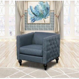 Annuziata Armchair by House of Hampton SKU:BE372067 Guide