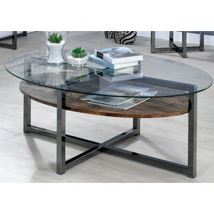 Dex Coffee Table