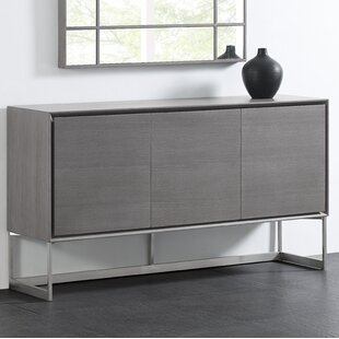 Leevell Buffet Table