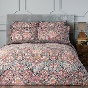 Marrakech 300 Thread Count 100% Cotton Flat Sheet