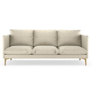 Sabina Sofa by Brayden Studio Fresh