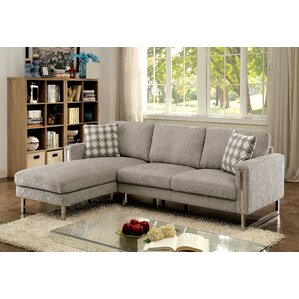 Silas Sectional by Ivy Bro..