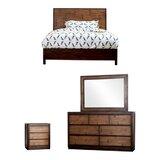 Anders Platform Configurable Bedroom Set by Bay Isle Home