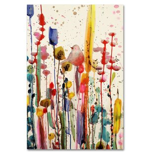 Wall art joss main ce doux matin print on wrapped canvas gumiabroncs Image collections