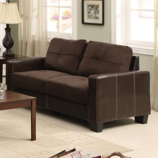 Buying Townsend Loveseat by Hokku Designs Reviews (2019) & Buyer's Guide