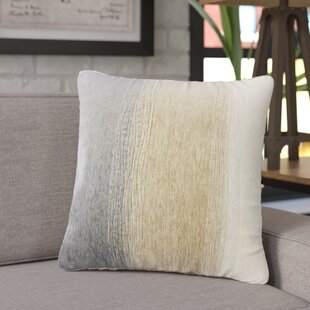 Fitu Ombre Throw Pillow (Set of 2)