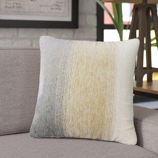 Fitu Ombre Throw Pillow (Set of 2)