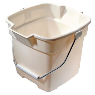 Best Reviews Roughneck Bucket (Set of 6) By Rubbermaid
