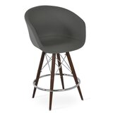Tribeca Bar & Short Stool by sohoConcept