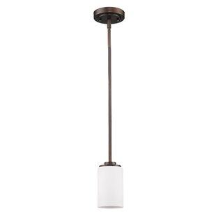 Vanetten 1-Light Cylinder Pendant