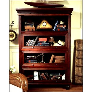 Reviews Barrister Bookcase By D-Art Collection