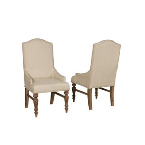 Melbourne Arm Chair (Set of 2) by Sage Avenue