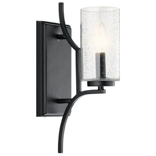 Black Candle Wall Sconces You Ll Love In 2021 Wayfair