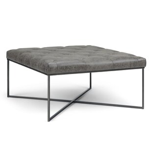 Budget Bouie Square Coffee Table by Brayden Studio Reviews (2019) & Buyer's Guide