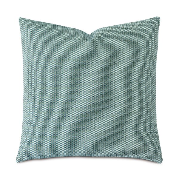 Eastern Accents Barclay Butera Twin Palms Textured Square Pillow Cover And Insert Perigold