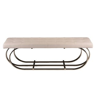 Fahey Upholstered Bench
