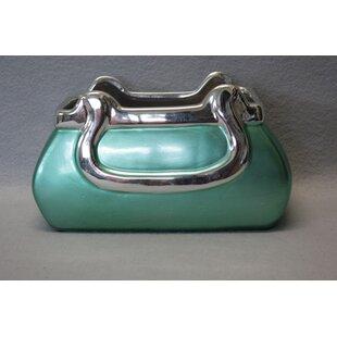 Chantel Ceramic Bag Shaped Gift Container  sc 1 st  Wayfair & Gift Bag Storage   Wayfair