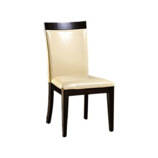 Rickia Upholstered Dining Chair (Set of 2)