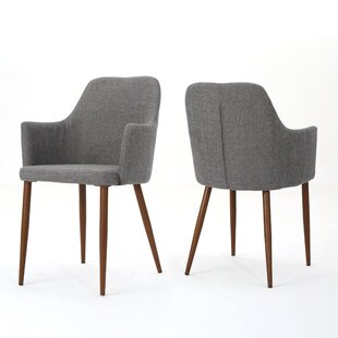 Joshua Upholstered Dining Chair (Set of 2)
