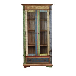 Reppert Display Curio Cabinet